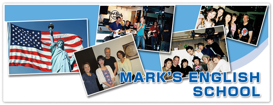 MARK'S ENGLISH SCHOOL